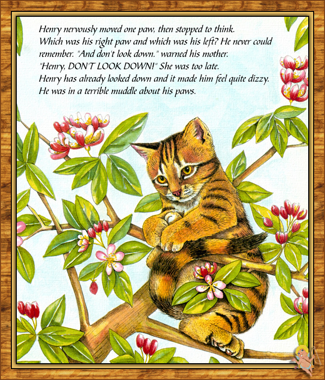 Тереза Обриен. Игры котов