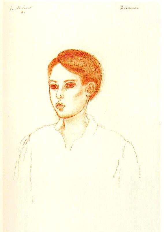 Хуан Сориано. Портрет 17