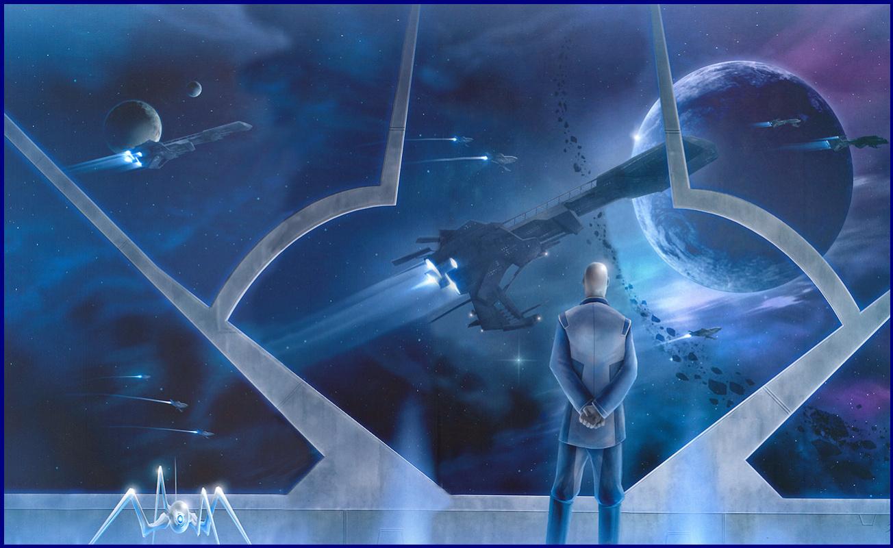 Джейсон Энгл. Звездный легион
