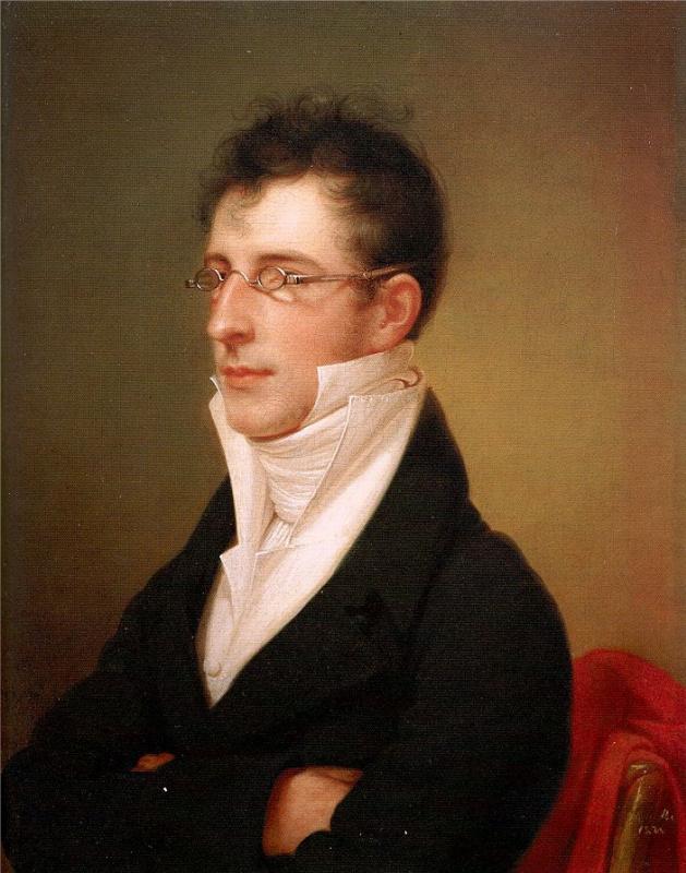 Рембрандт Пил. Раздумья