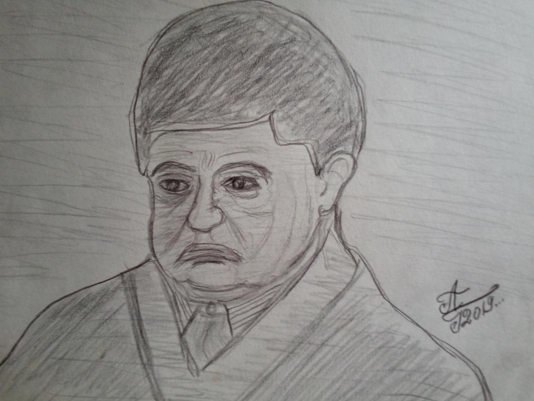 """Alexey Grishankov (Alegri). """"Autumn mood"""""""