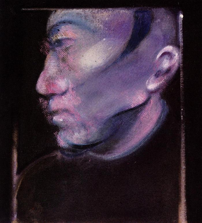 Фрэнсис Бэкон. Два этюда для портрета Ричарда
