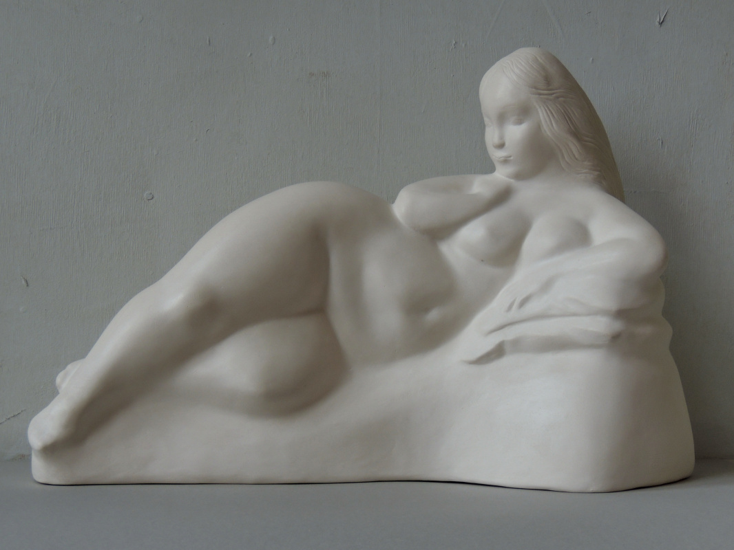 Svetlana Alexandrovna Rupasova. Danaya