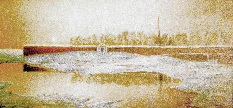 Vladimir Vasilyevich Abaimov. The Memories of Leningrad 2