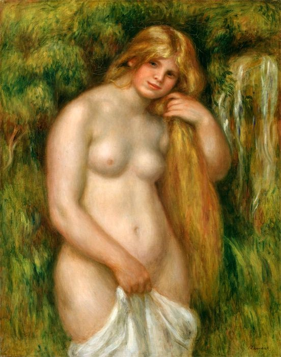 Pierre-Auguste Renoir. Source