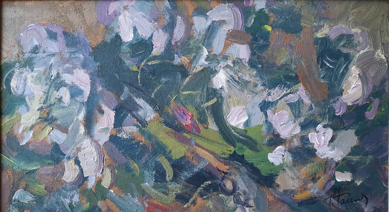 Tatyana Mykolaivna Golembievskaya. Untitled