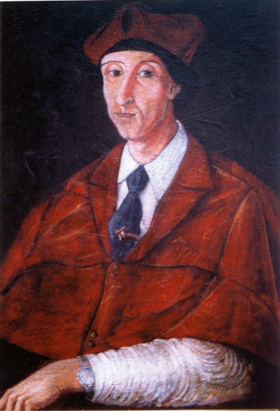 Франсиско де ла Помпа Рамос. Сюжет 10