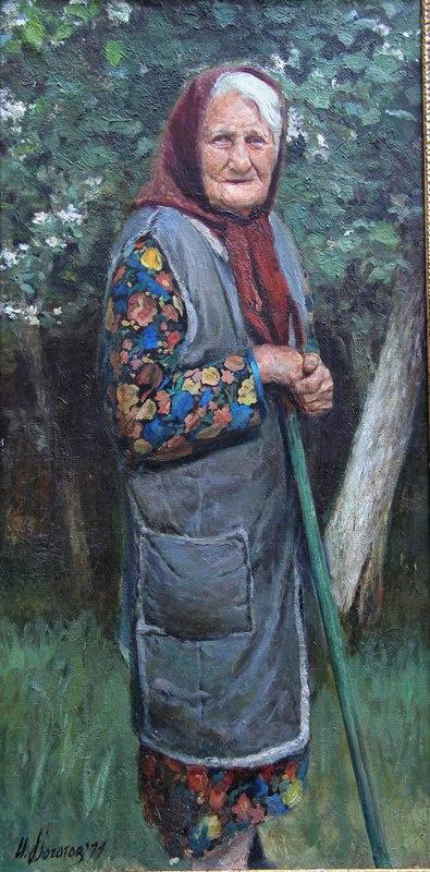 """Ilya Alexandrovich Bogatov. """"May again"""""""