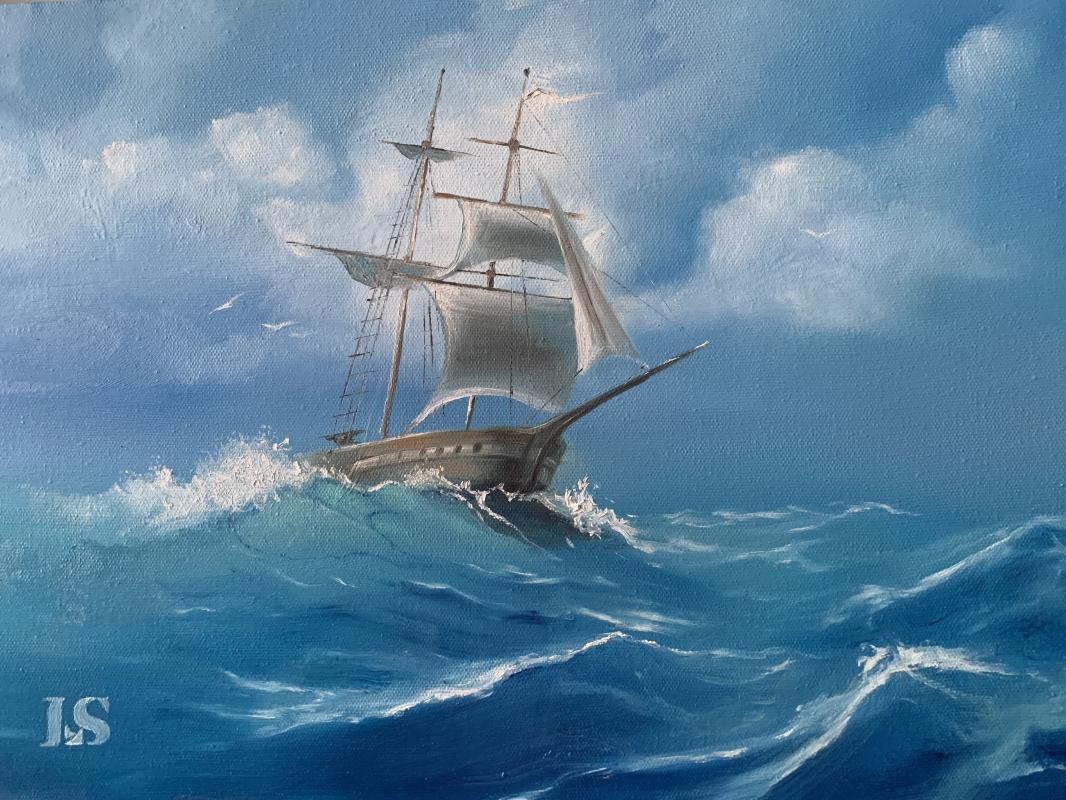 Елизавета Стадникова. Ты волна моя морская