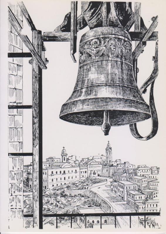 "Aleef. G. Aleev ""Bethlehem"" silence of the bell GAleeff 54..jpeg"