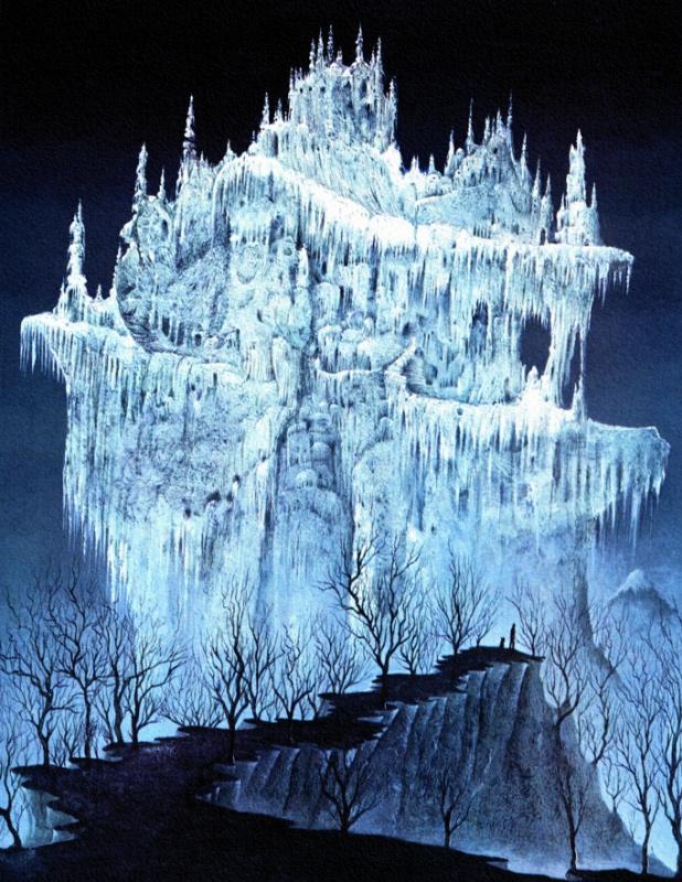 Принц зимы 07