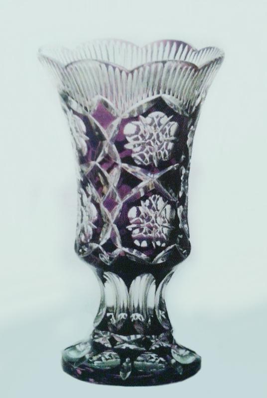 Подарочная ваза.