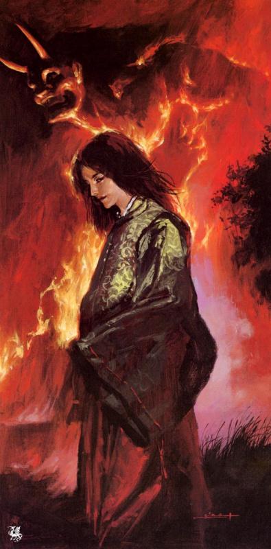 Ген Джун Мия. Сюжет 15