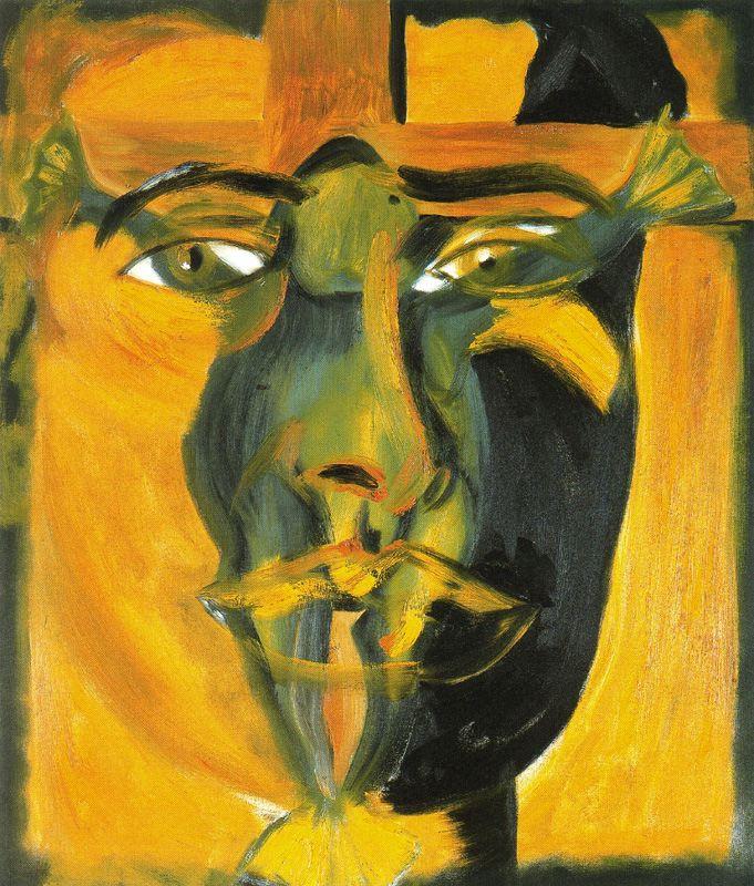 Франческо Клементе. Сюжет 150