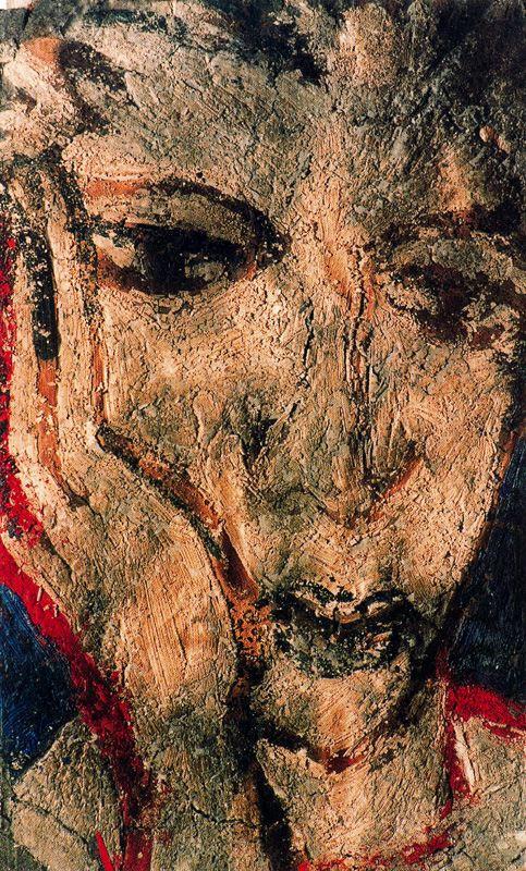 Энжел Бальтазар. Эмоциональный портрет 2
