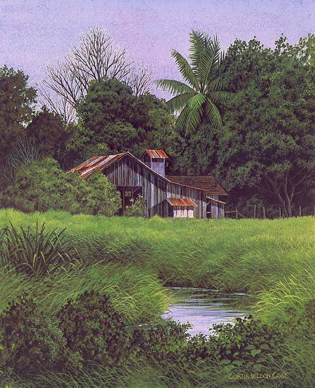 Остров семян