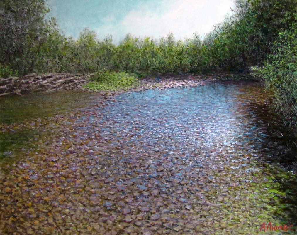 Andrew Lumez. Mountain Creek