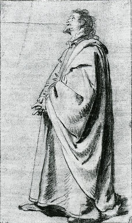 Jan Livens. John The Evangelist