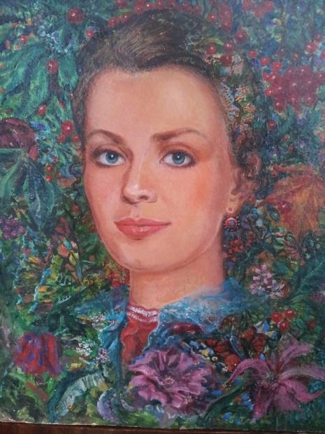 Варвара Викторовна Таболина. Таболина варвара викторовна