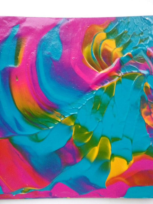 (no name). Abstractionism