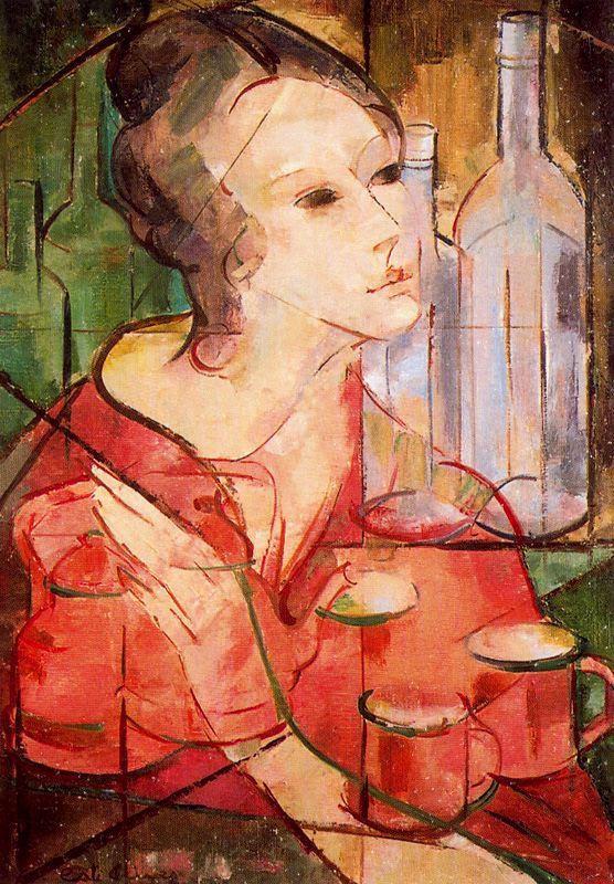 Кати Оливки. Сюжет 16