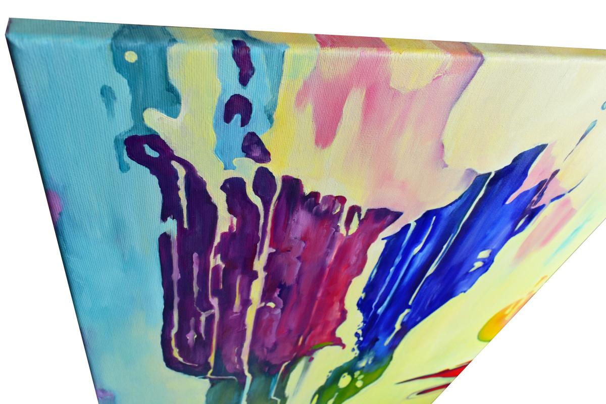 ILLUSION - original oil painting