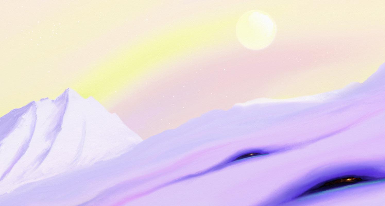 Андрей Владимирович Сергеев. Another Moon