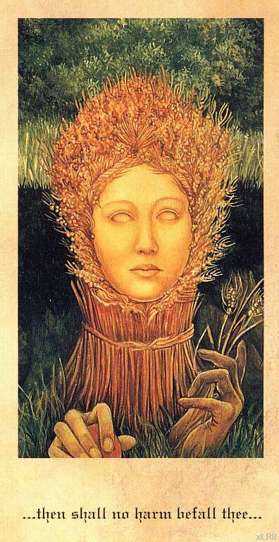 Линда Гарленд. Иллюстрация 10