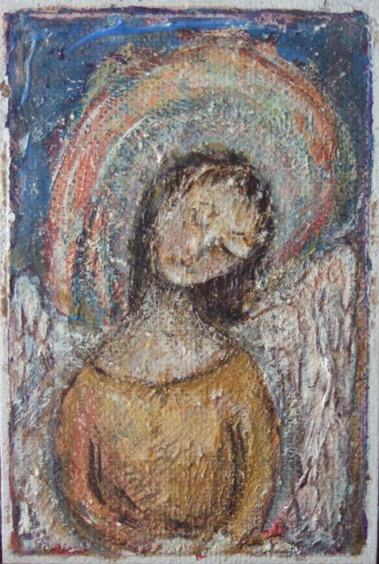 Андрей Харланов. Angel