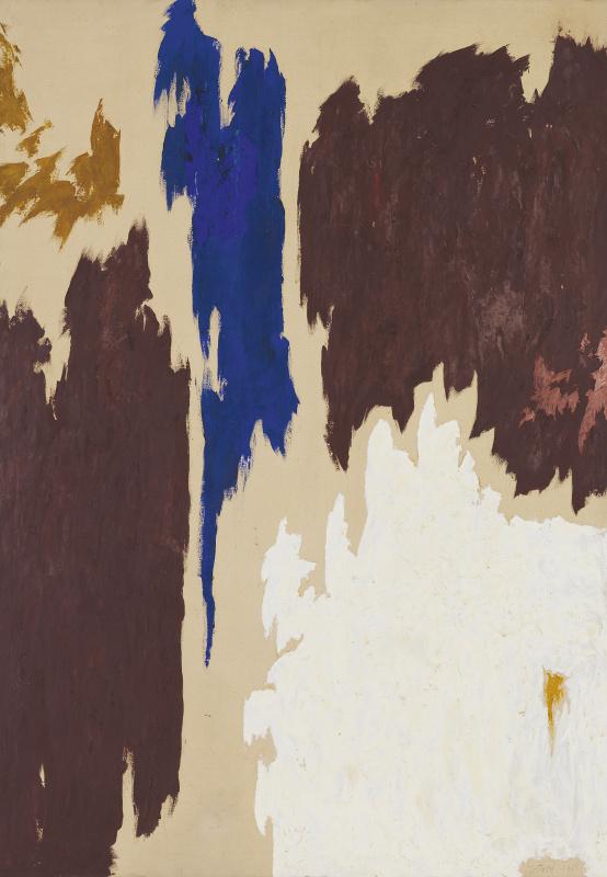 Клиффорд Стилл. 1965 (PH-578)