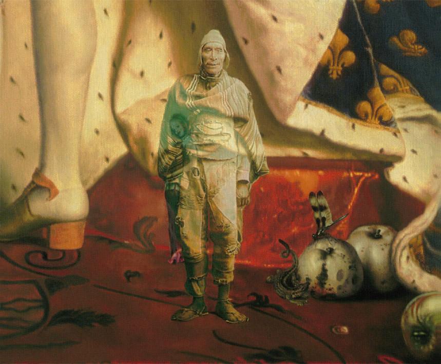 Луис Хосе Естремадойро. Хранитель свободы