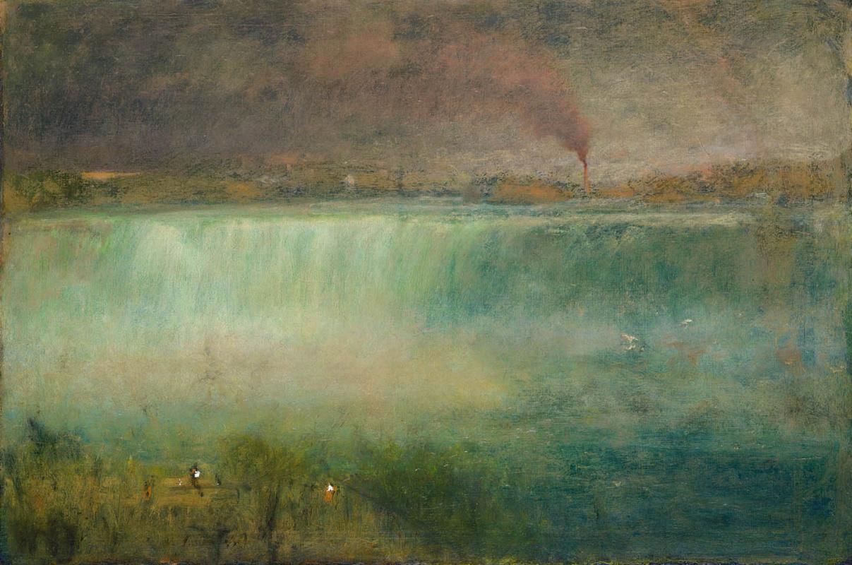 George Innes. Niagara