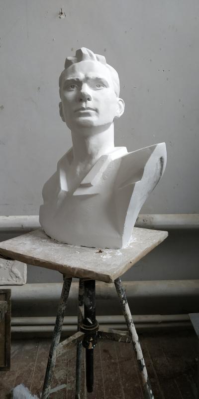 Taras Alexandrovich Shevchenko. Glushko V.P.