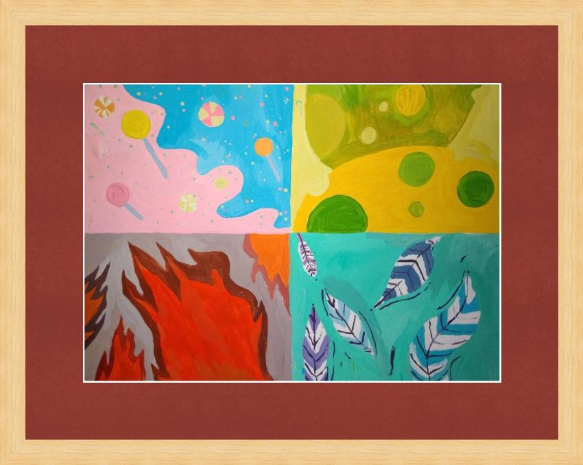 Art-Teodor Gallery. Associations