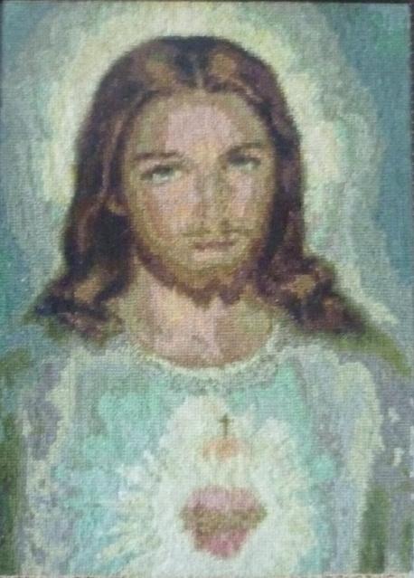 Михаил Тараканов. Сердце Иисуса