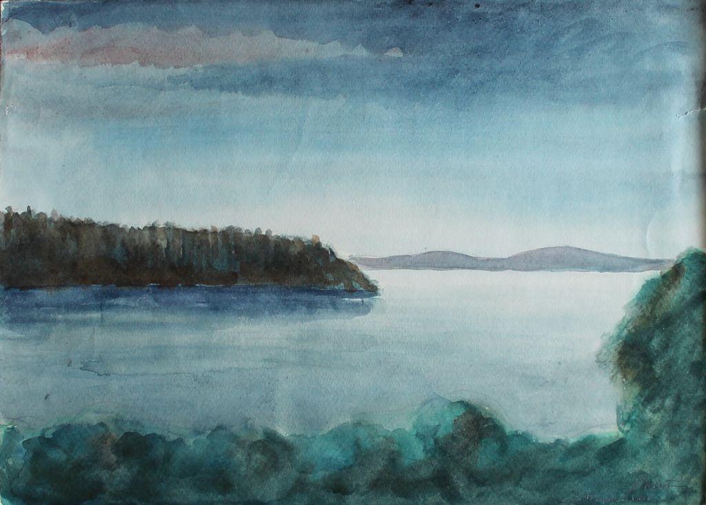 Igor Mikhailovich Chaiko. Lake