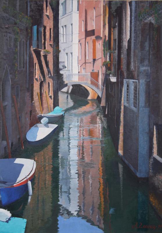 Венеция для венецианцев!