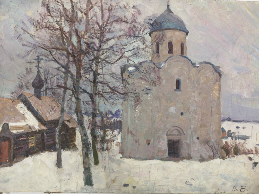 Bulankin VS. Assumption Cathedral