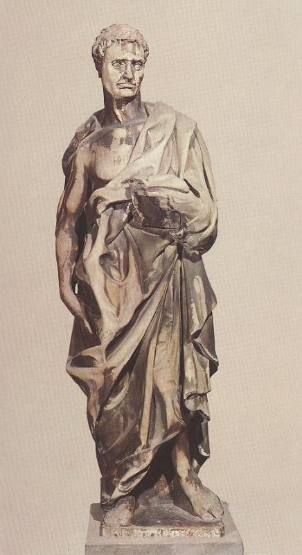 Скульптор Неизвестный. Сюжет 29