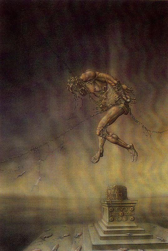 Висуализадор Де Ймаген. Сюжет 7