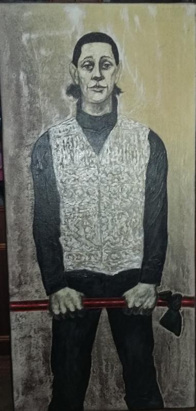 Nikolay Zverev. Magician