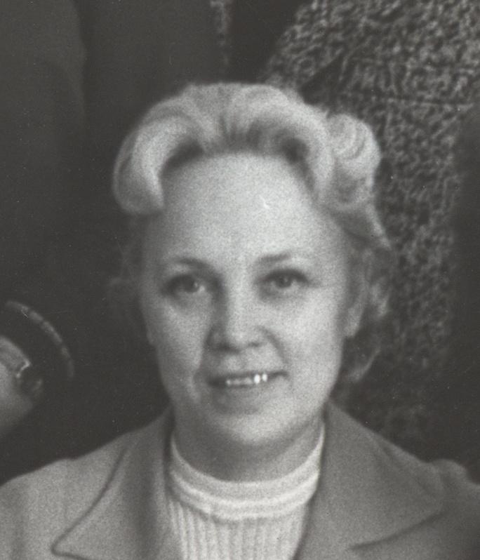 Светлана Владиславовна Голембовская (Болзан). Светлана Голембовская.