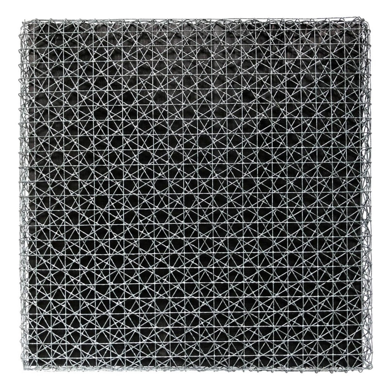 Франсуа Морелле. 3 кадра из решетки 0° 30° 60°