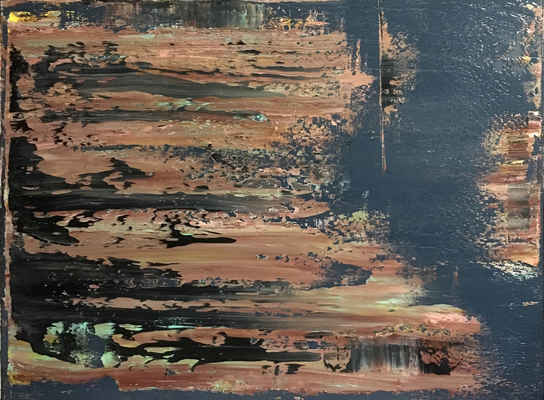Empty. Abstraction 23