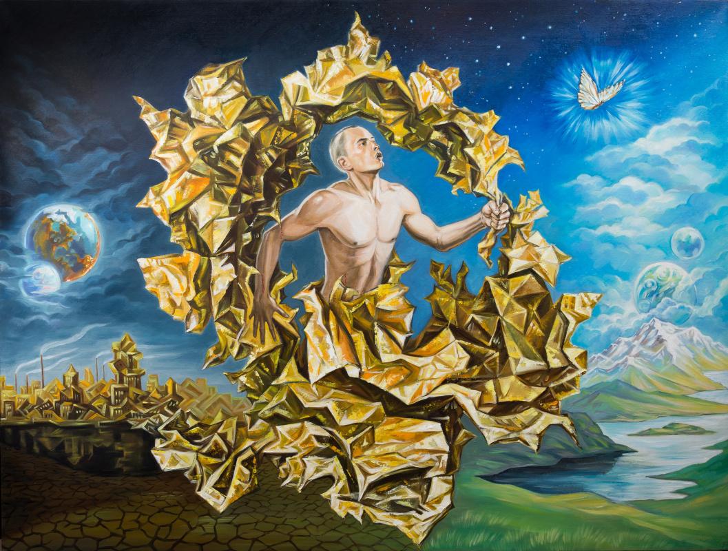 Margarita Shamilevna Usmanova. To revival