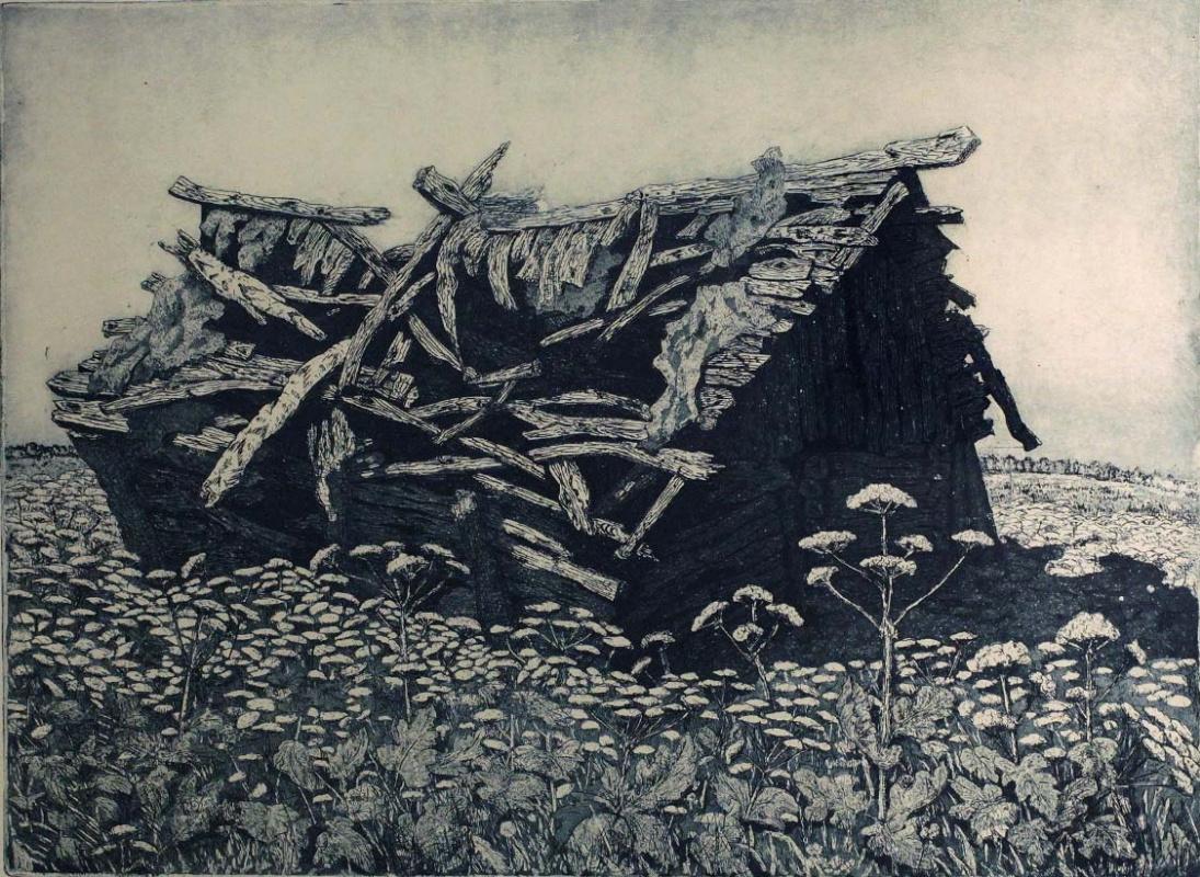 Igor Igorevich Khandozhko. On the outskirts