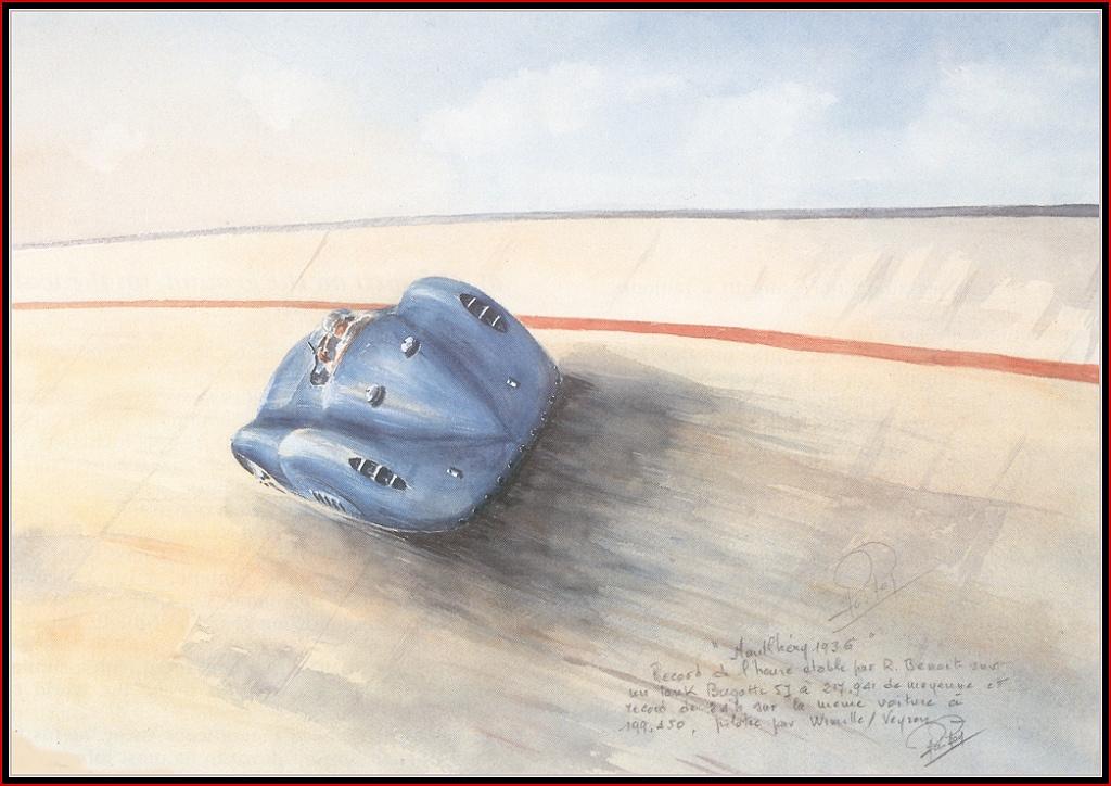 Roy Rob. Speed