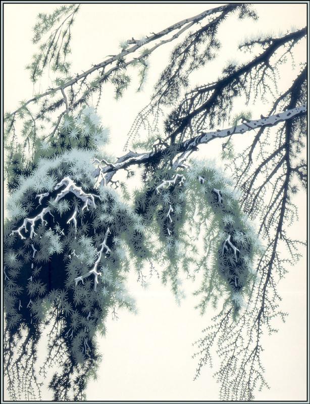 Eivind Earl. Pine