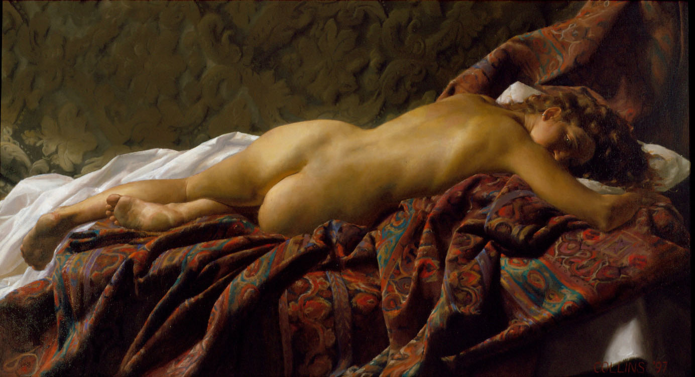 Christi paul naked — photo 4