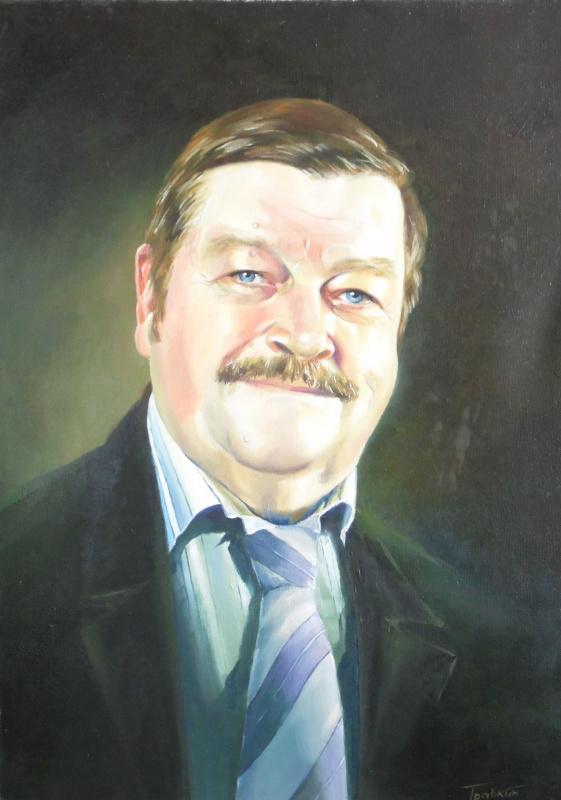 Vladimir Travkin. Korovkin Sergey